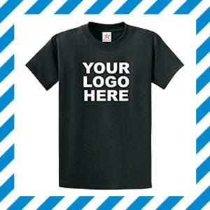 T-shirt printing Cardiff