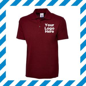 T-Shirt Printing Oldham